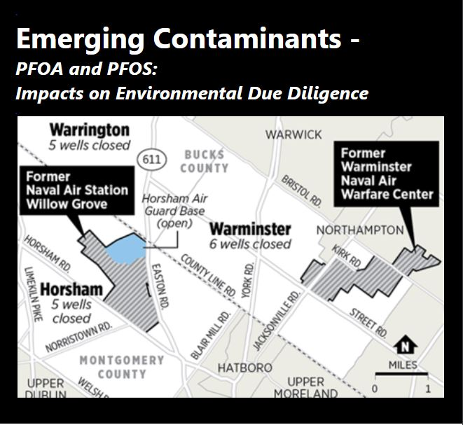 Emerging Contaminants - Brickhouse Environmental