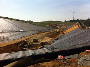 Landfill Siting, Design, Permitting, and Certification