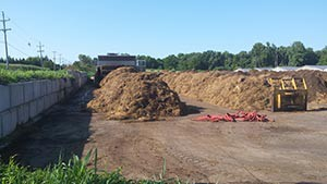 Transfer Station and Compost Facility Permitting