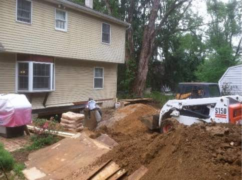 Westfield Insurance 2 - Brickhouse Environmental