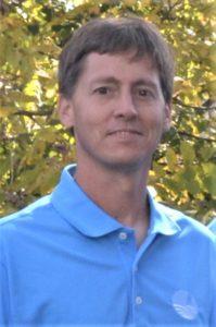 Image of Michael Lane