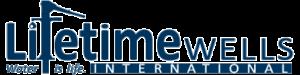 Lifetime Wells International Logo