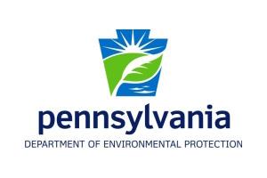 Image of PA DEP Logo