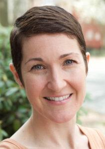 Image of Kristina Early, Senior Risk Assessor